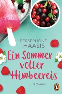Cover Persephone Haasis Ein Sommer voller Himbeereis