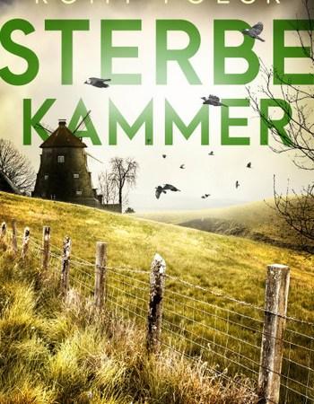 Cover Romy Fölck Sterbekammer