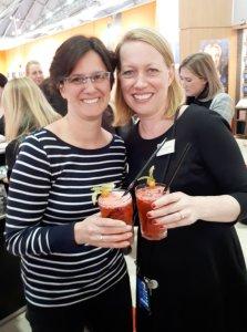 Bloggertreffen KYSS (Rowohlt Verlag)