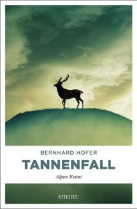 Cover Bernhard Hofer Tannenfall