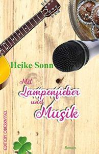 Cover Mit Lampmpenfieber und Musik