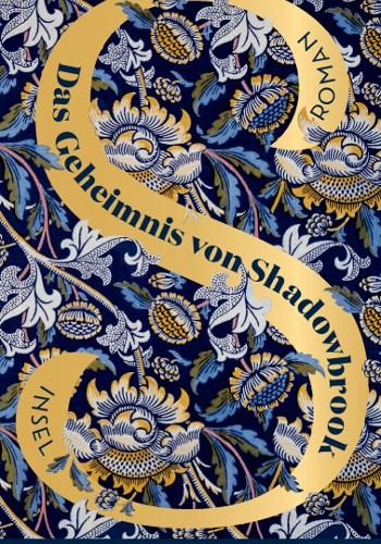 Cover Susan Fletcher Das Geheimnis von Shadowbrook