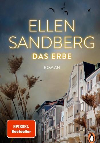 Cover Ellen Sandberg Das Erbe