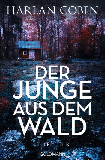 Cover Harlan Coben Der Junge aus dem Wald