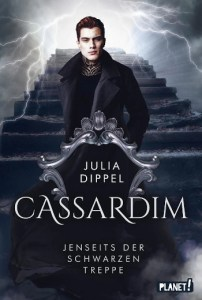 Dippel, Julia: Cassardim 2: Jenseits der Schwarzen Treppe