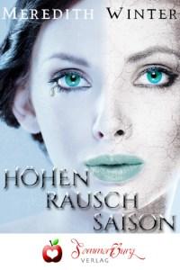 Cover Meredith Winter - Höhenrauschsaison