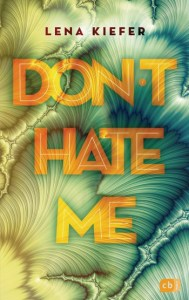 Cover Lena Kiefer - Dont hate me