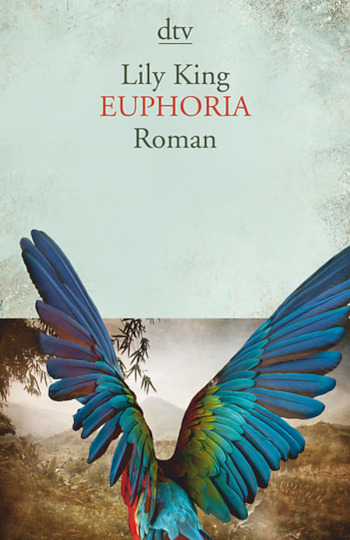 Cover Euphoria Lily King