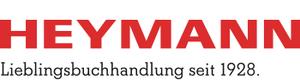 Logo der Buchhandlung Heymann