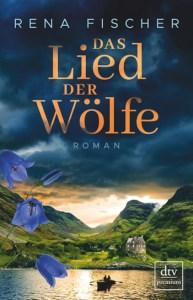 Cover Rena Fischer Das Lied der Wölfe