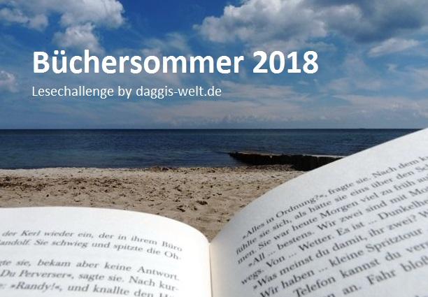 Logo Büchersommer Sommerbücher