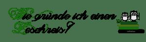 Logo Wie gründe ich einen Lesekreis