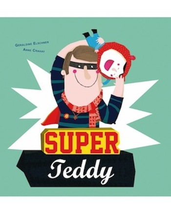 SuperTeddy
