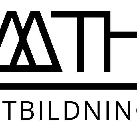 Logotype Mth Utbildning