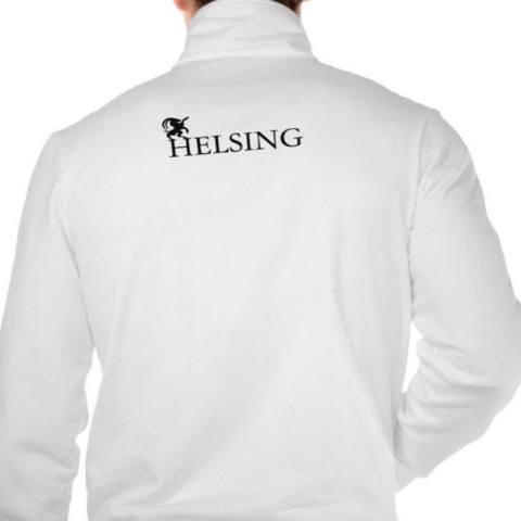 Hälingebocken logo tröja