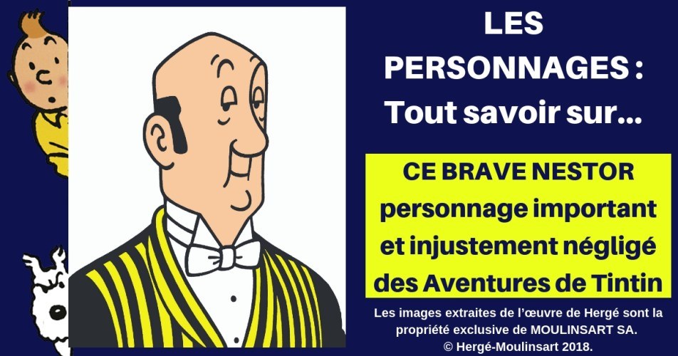 LE BRAVE NESTOR SOUS TOUS SES ASPECTS