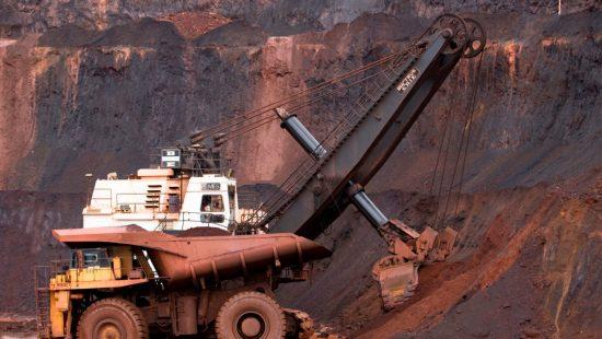 Cách Trung Quốc thoát khỏi sự lệ thuộc vào Australia trong lĩnh vực quặng sắt