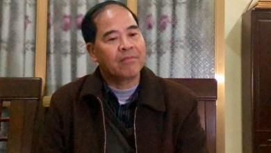 Đề nghị truy tố nguyên Hiệu trưởng Trường THCS dân tộc nội trú Thanh Sơn