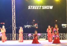 Tưng bừng đêm hội Street Show 2019
