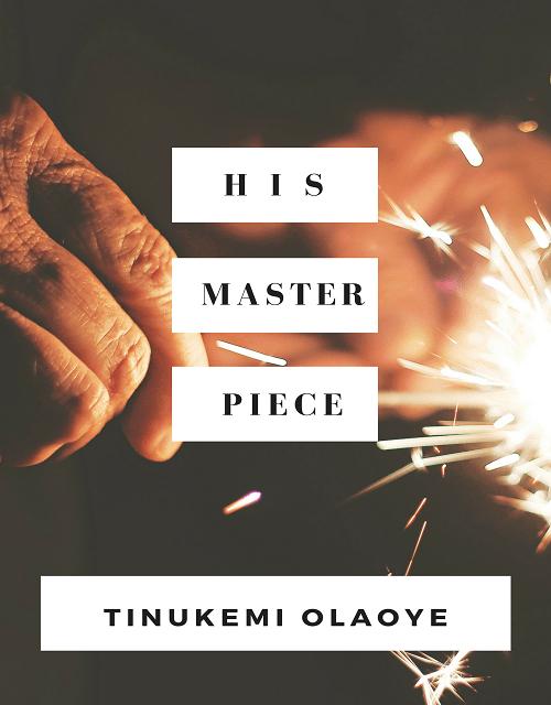 His Master Piece2