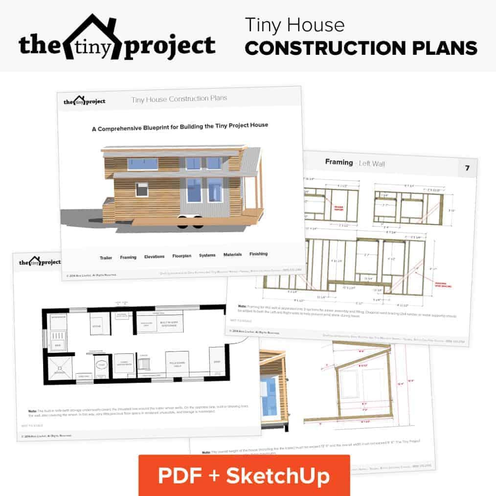 Plans pdf building