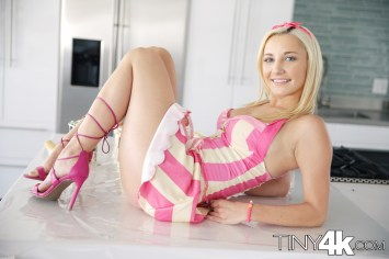 Jade Amber in Ice Cream Teen 3
