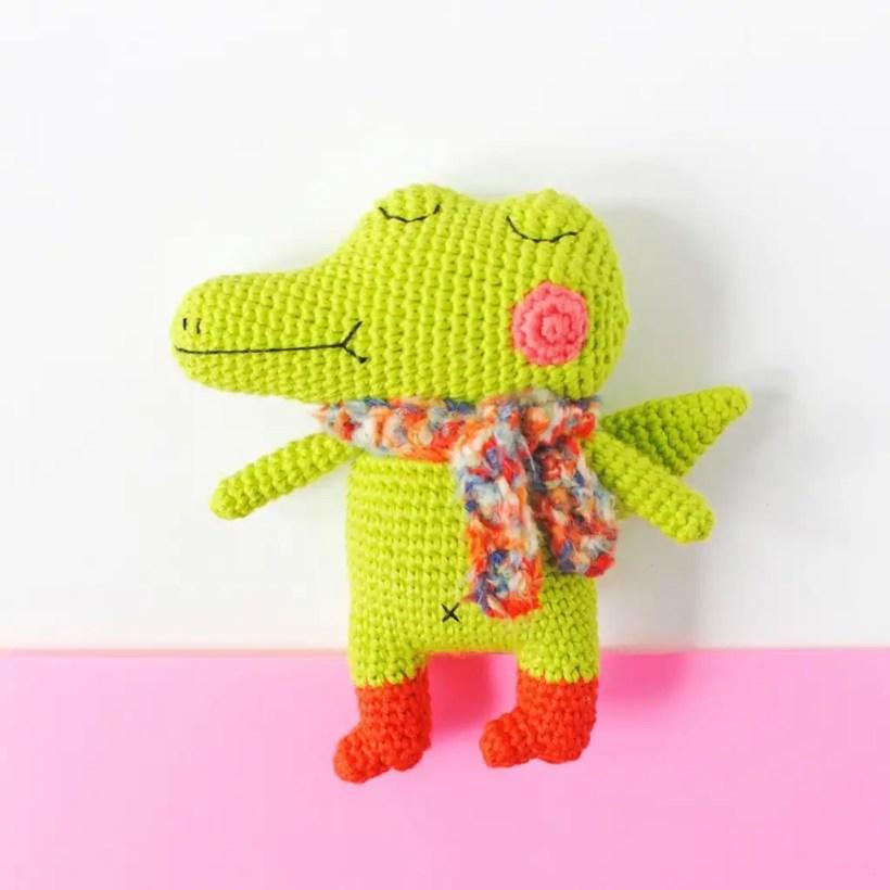 Tutoriel PDF en FRANÇAIS/ANGLAIS lapin au crochet patron | Etsy | 820x820
