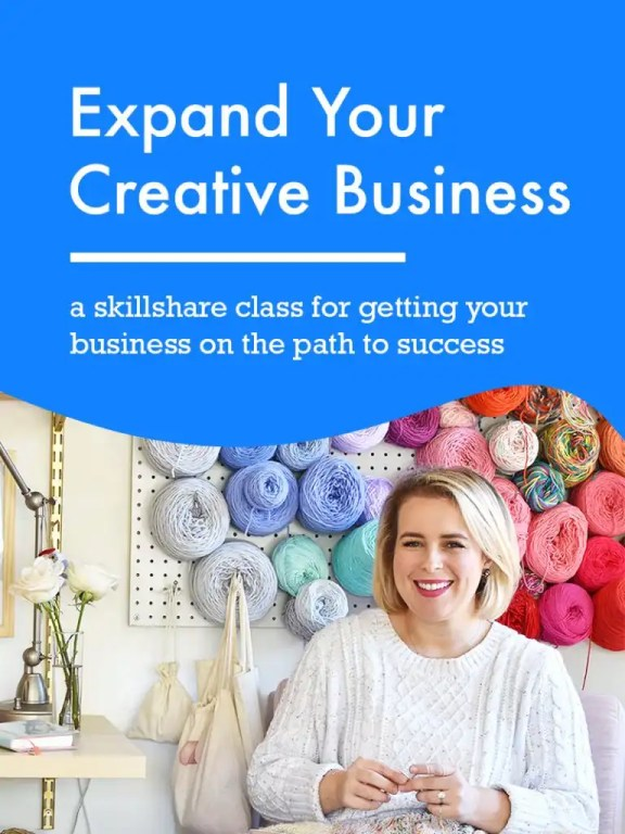 Expand your Creative Business