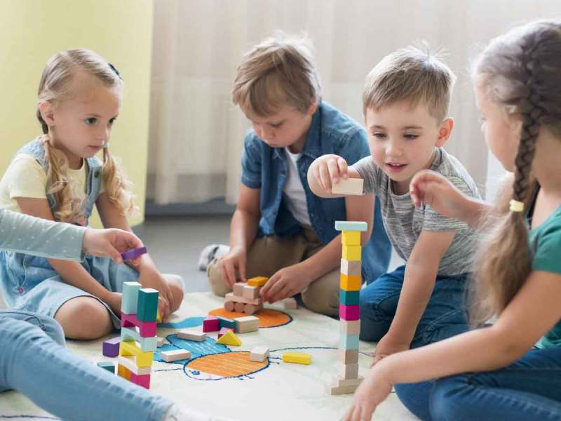 Toys for Children with Sensory Processing