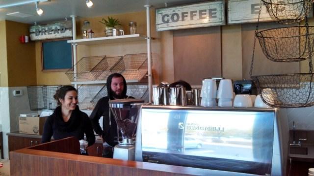 H&R Espresso Tuning