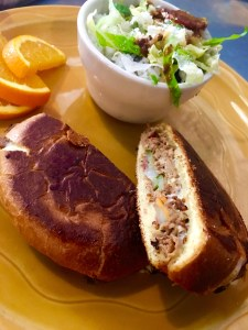 Barrio Bend Cuban Sandwich
