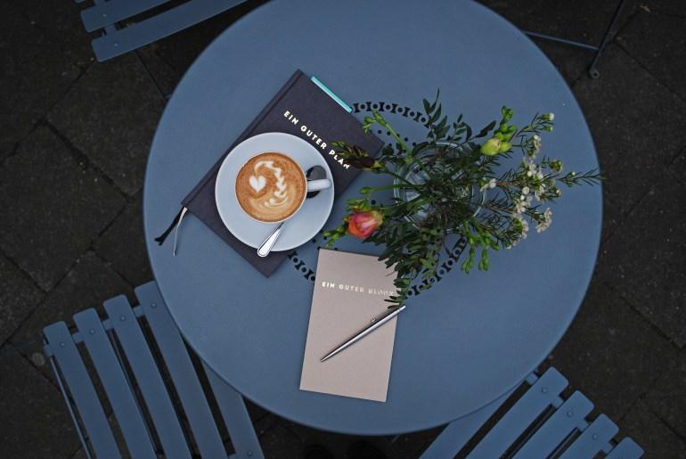 Achtsamer Kaffee-Konsum, Kaffee Slow Food, Achtsamkeit, Slow Living, kaffeegenuss, Ein guter Plan, Röstbar