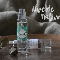 Neu bei dm: Alverde Naturduft [PR-Samples]
