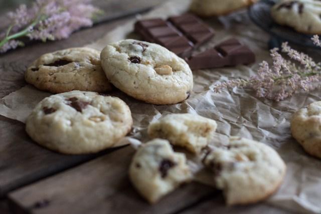 Klimafreundliche Chocolate Chip Cookies backen