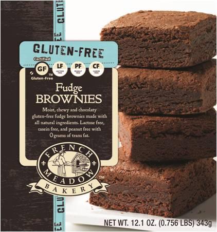 gluten free french meadow