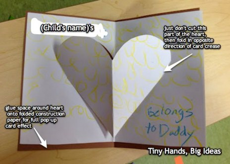 Easy Handmade Birthday Cards For Dad Path Decorations Pictures