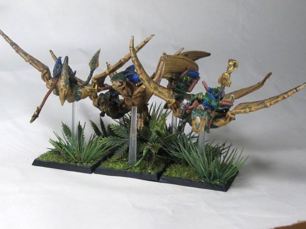 Terradon squadron