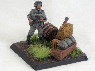Chain of Command Jump Off Point 3