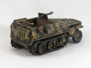 Recce hanomag sdkfz 250 3