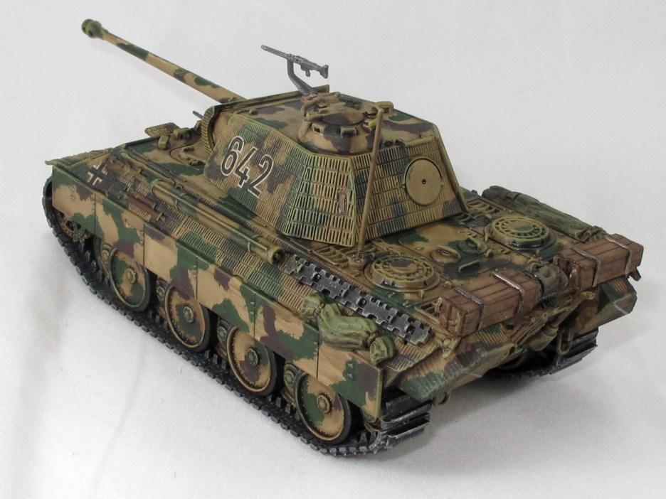 Panther 4