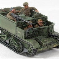 Warlord Universal Carrier Review