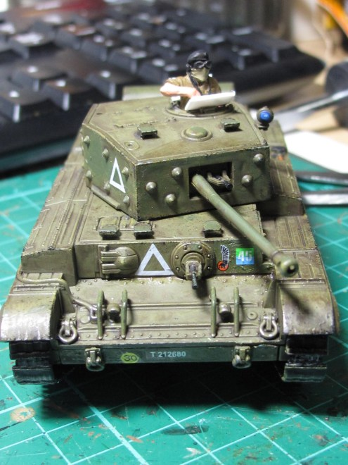 New decals for 1st Polish Arm Div