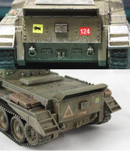 Cromwell before after 2
