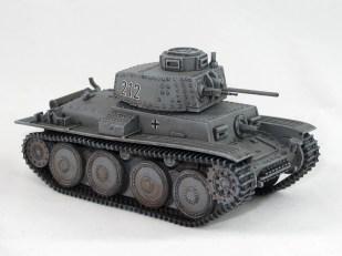 Panzer 38T 6