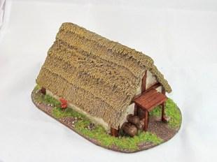 Porch hovel 1