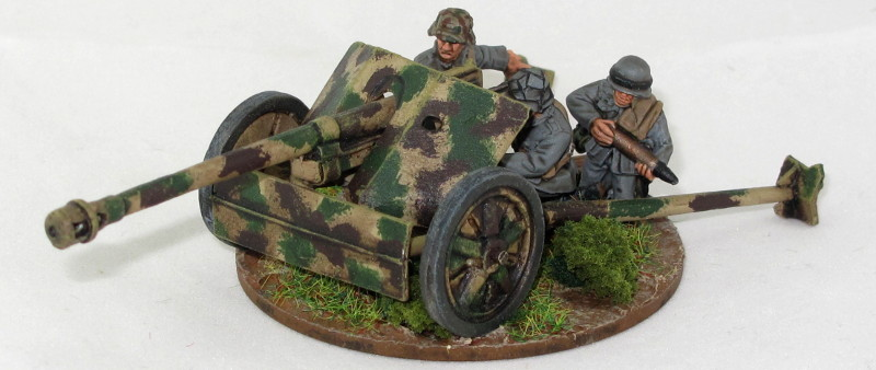 Black Tree Designs Pak 40 Anti Tank Gun