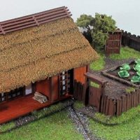 Blotz Japanese Houses Review