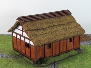 Blotz large Japanese house 3