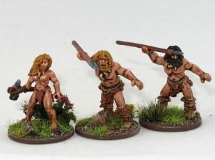 Cavemen 5