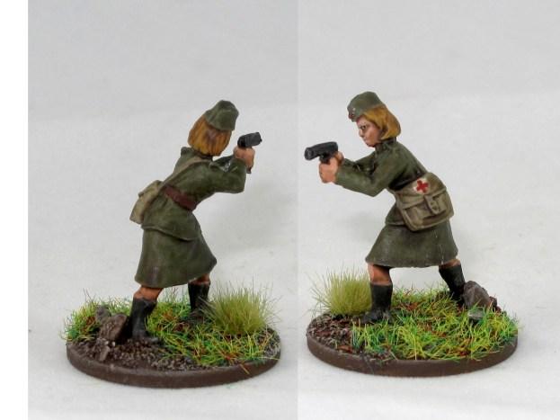 Soviet Medic